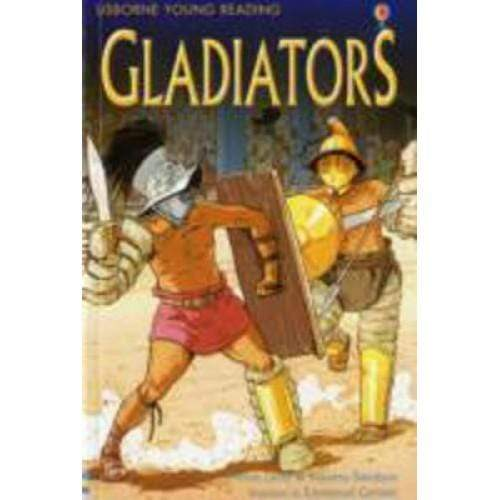 UYR LEVEL 3 GLADIATORS