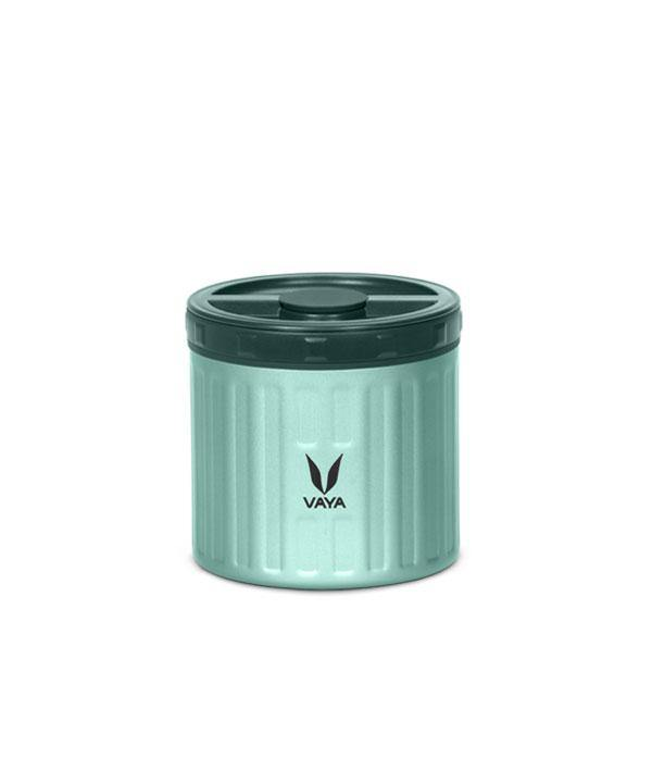 VAYA 300ML PRESERVE FOOD JAR GREEN