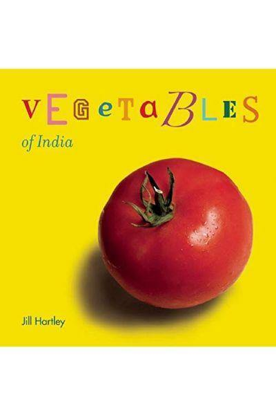 VEGTABLES OF INDIA