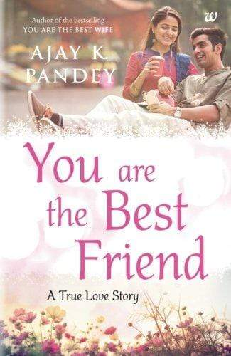 You are the Best Friend Paperback