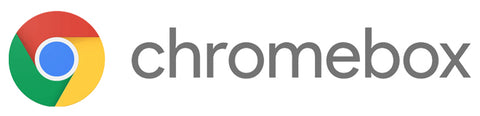 Google Chromebox for meetings logo