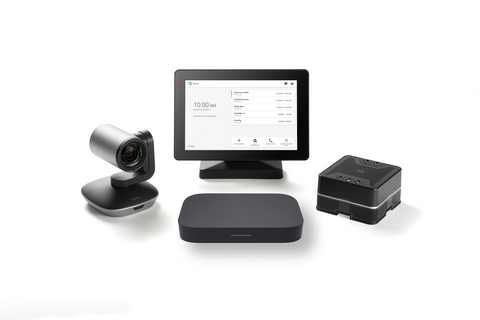 ASUS Google Meet Large Room Kit