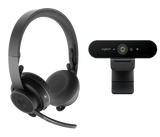 Logitech Pro Personal Video Collaboration Kit