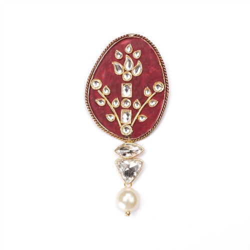 Ethnic Brooch BCH-111