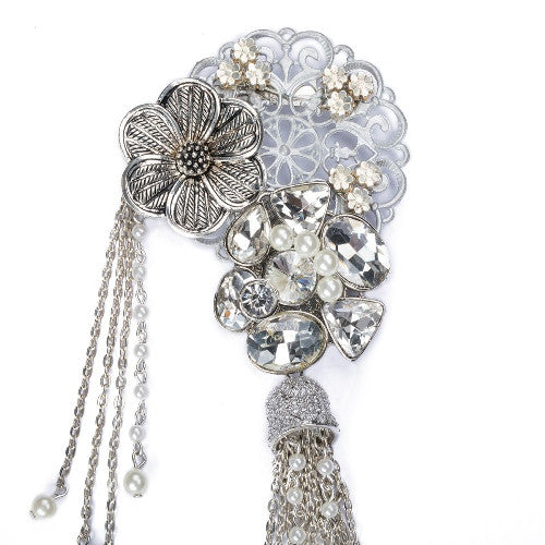 Statement brooch BCH-80