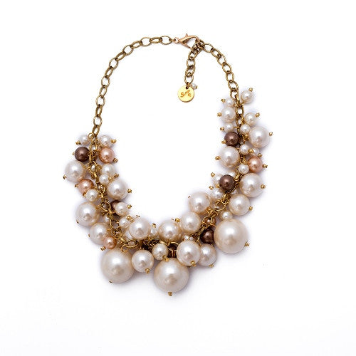 Harmony of pearls N-528