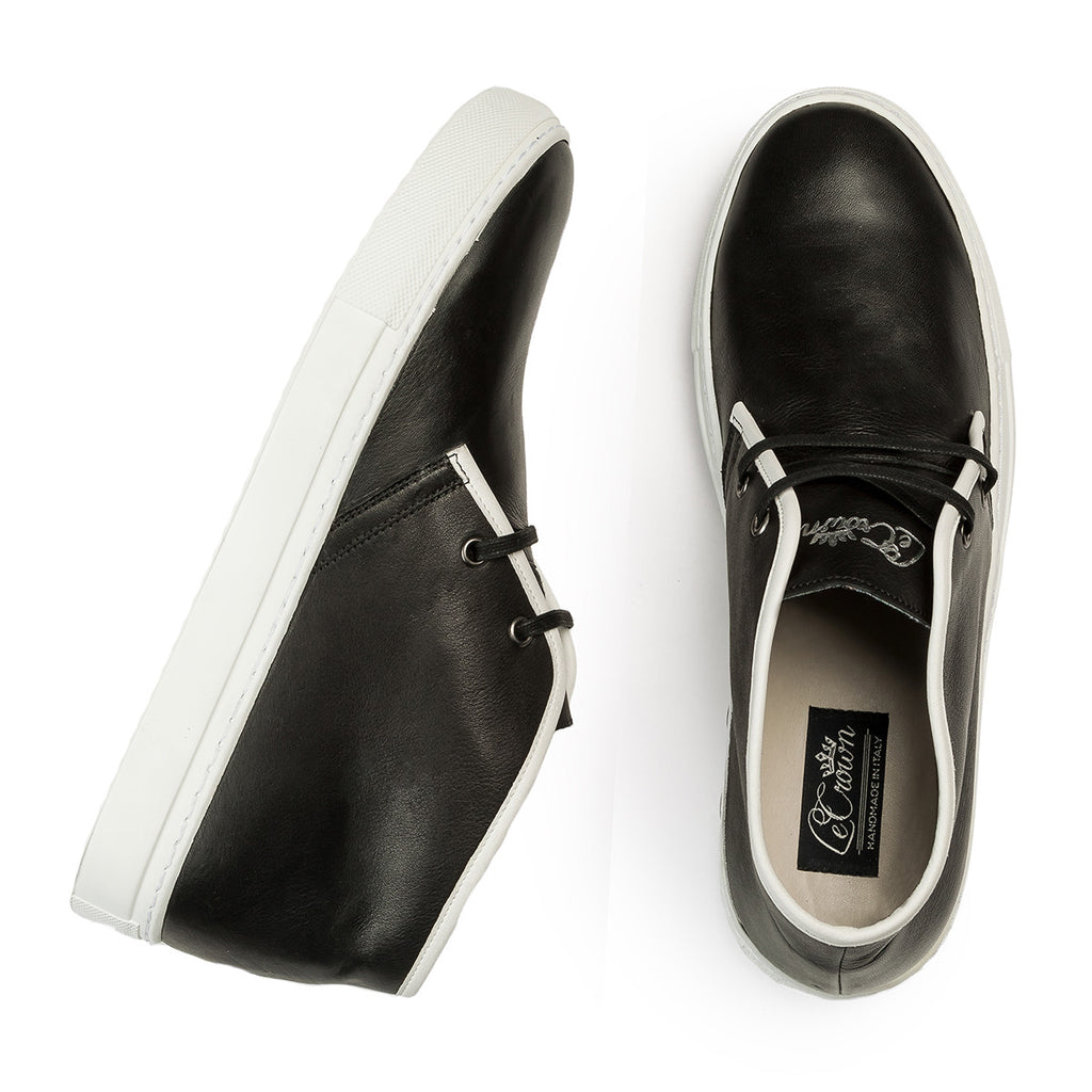DB 2.1 BASIC MAN BLACK/WHITE
