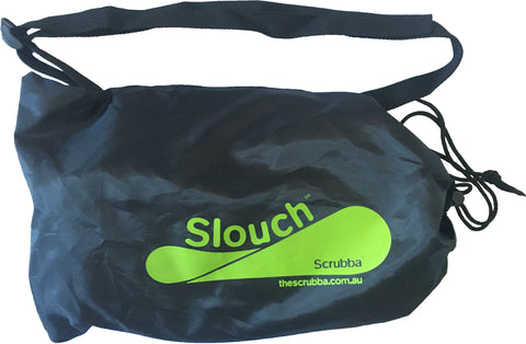 Slouch couch carry case