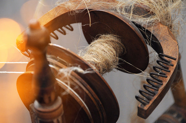 Weaving - The History of Weaving