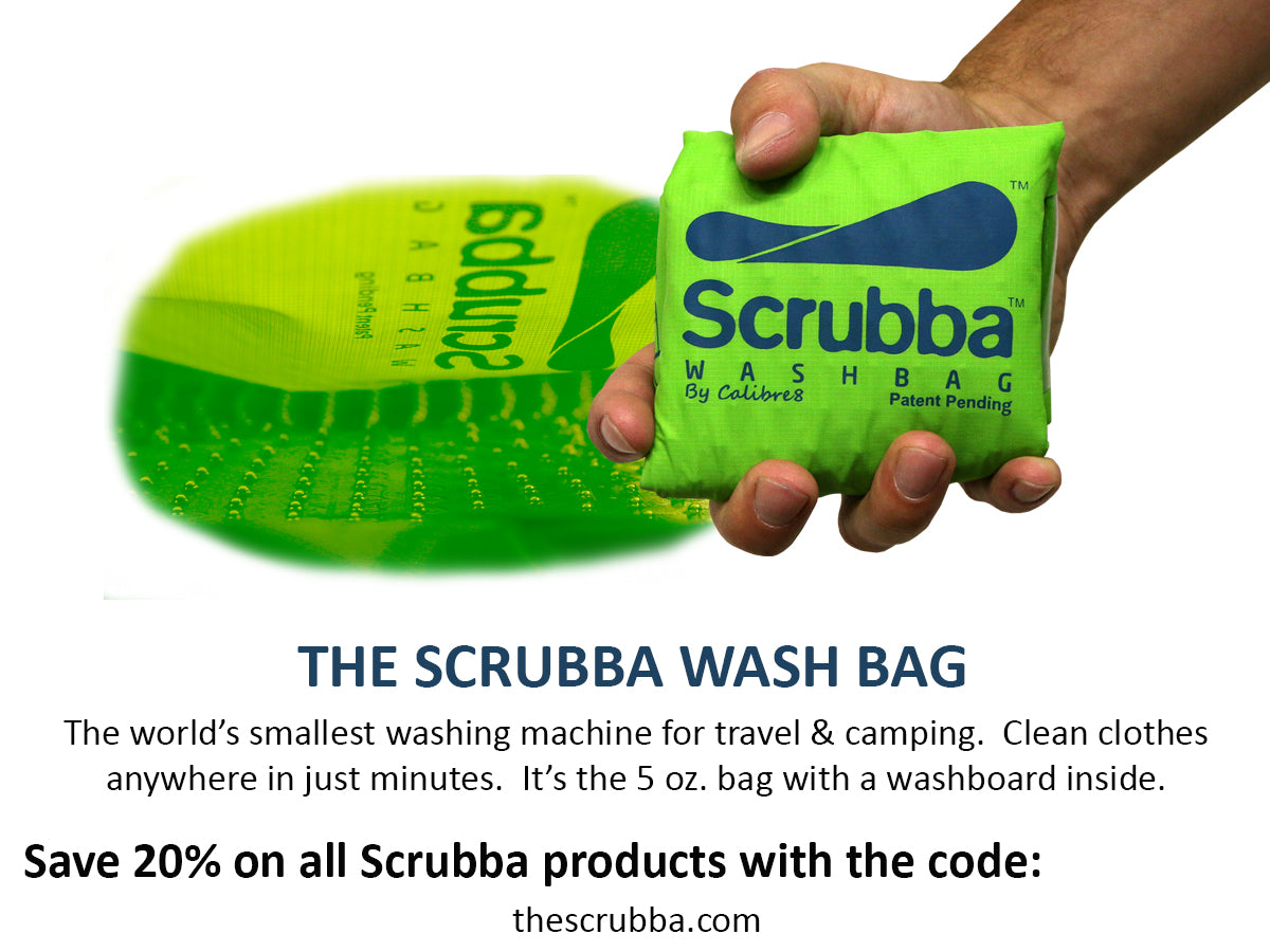 The Scruba