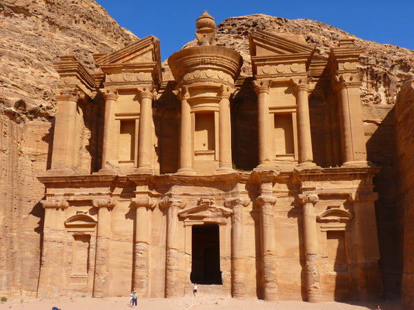 Ancient Site - Petra