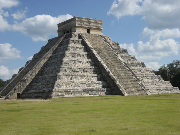 Ancient Site - Chichen Itza