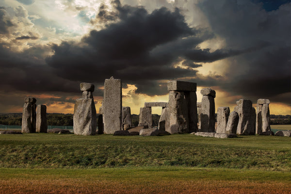 Ancient Site - Stonehenge