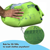 Scrubba Wash Bag - Gift