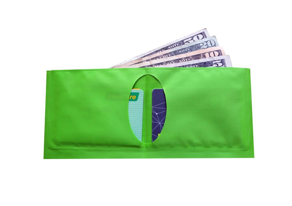 Scrubba Weightless Wallet - Gift (retail packaged)