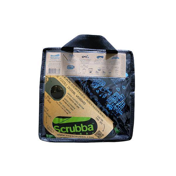 Scrubba Wash & Dry Kit