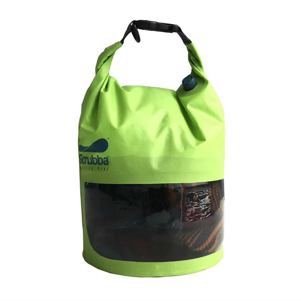 Scrubba wash bag MINI