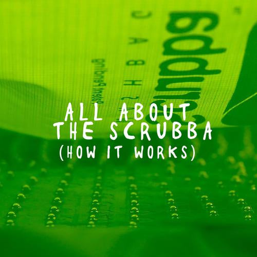Scrubba by Calibre8