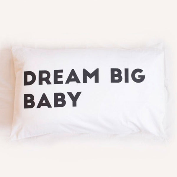 Le Edit - Dream Pillowcase - Leonardo & Co. - 1