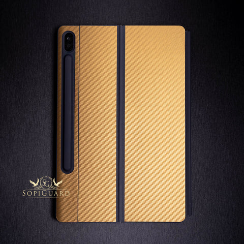 samsung tab s6 book cover keyboard sopiguard