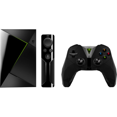 for Nvidia Shield TV (2017 - Present)