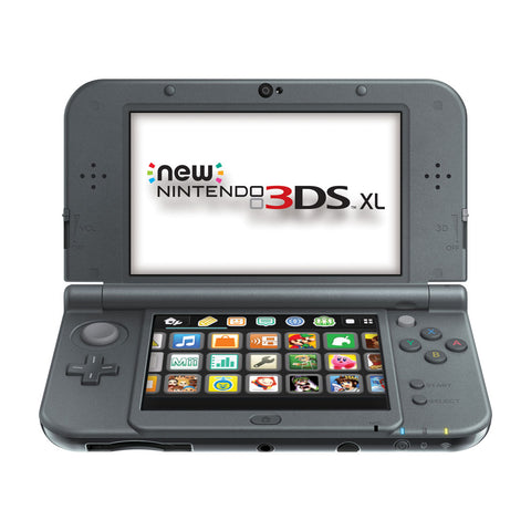for Nintendo New 3DS XL