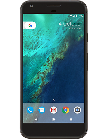 for Google Pixel XL