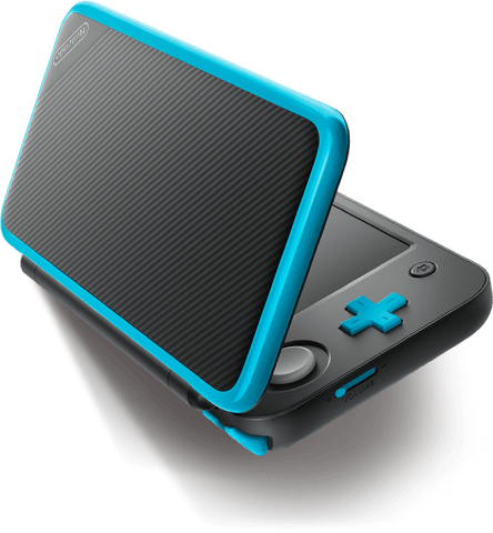 for Nintendo New 2DS XL
