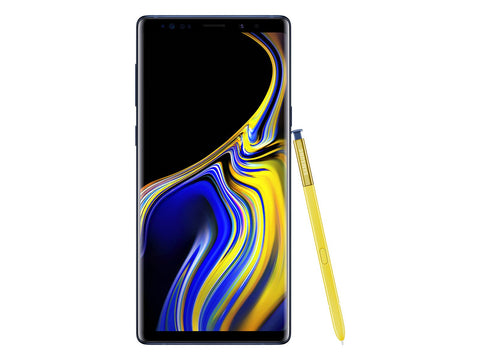for Samsung Note 9