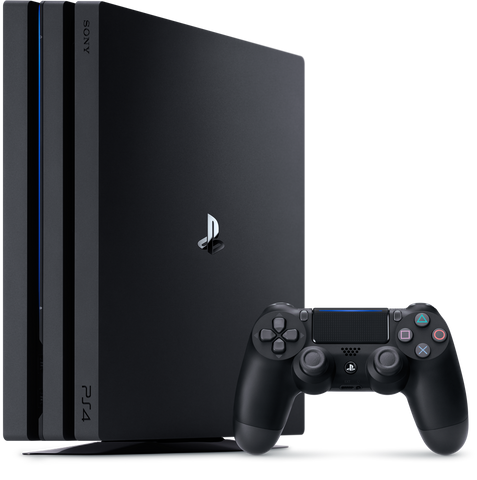for Sony Playstation 4 Pro