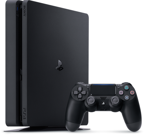 for Sony PlayStation 4 Slim