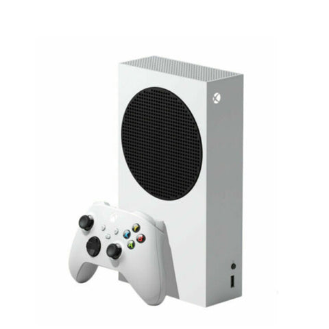 for Microsoft Xbox Series S