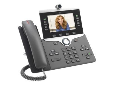 Cisco IP Phone 8845 IP video phone