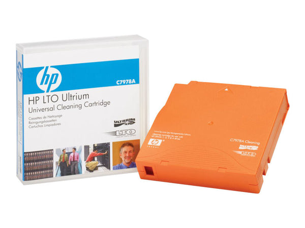 HP Suppl ENT Ultrium Universal Cleaning Cartridge
