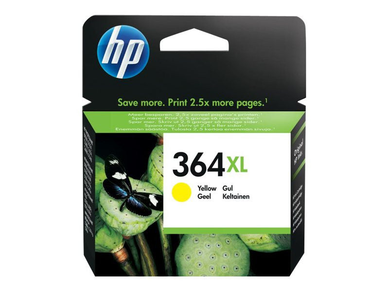 HP Suppl 364XL