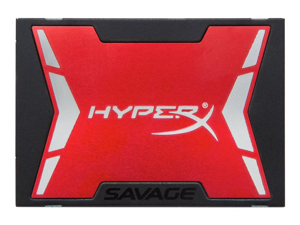 HyperX Savage 480 GB