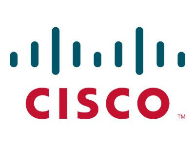 Cisco Front-to-Back Cooling