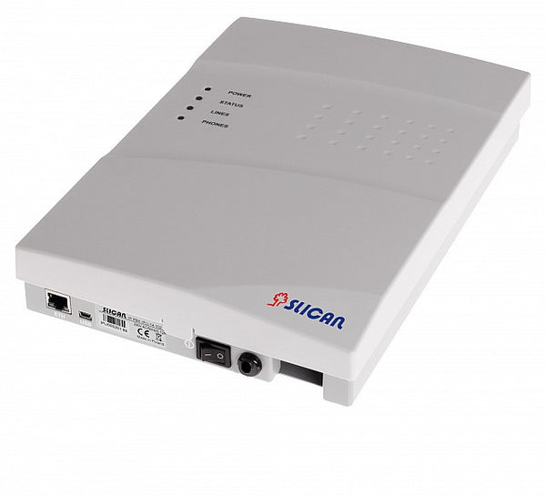 Digital PBX's Slican IPU-14