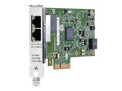 HEWLETT PACKARD ENTERPRISE HP Ethernet 1Gb 2P 361T Adptr