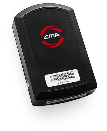 B2 GPS TRACKING UNIT