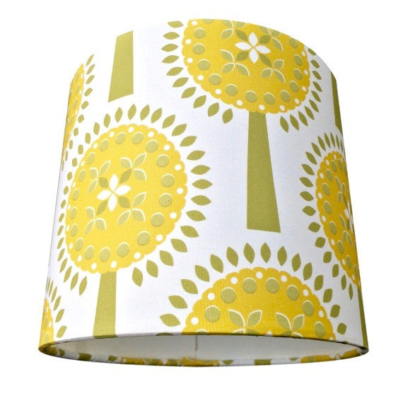Ivy's Orchard - Lampshade - WendyKaye