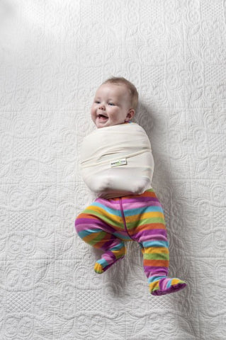 Spaghetti Wrap/Swaddle by Groove Child