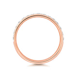 18ct Rose Gold Picture 3