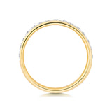 18ct Yellow Gold Picture 3