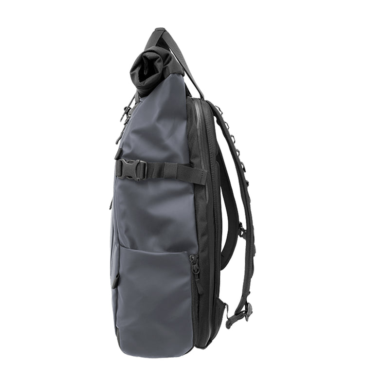 Travel Pack - The Prvke 21l Bleu