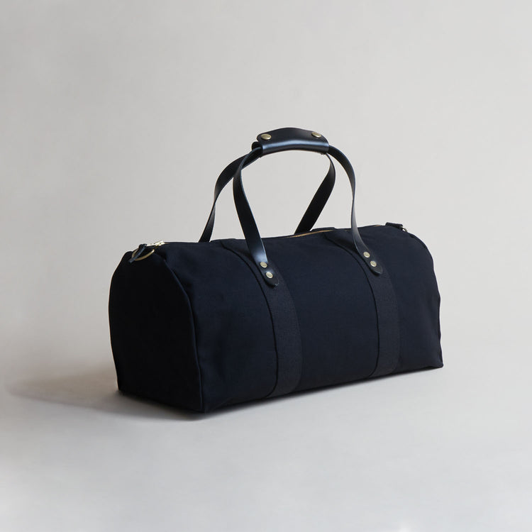 Classic Weekender - Night Black