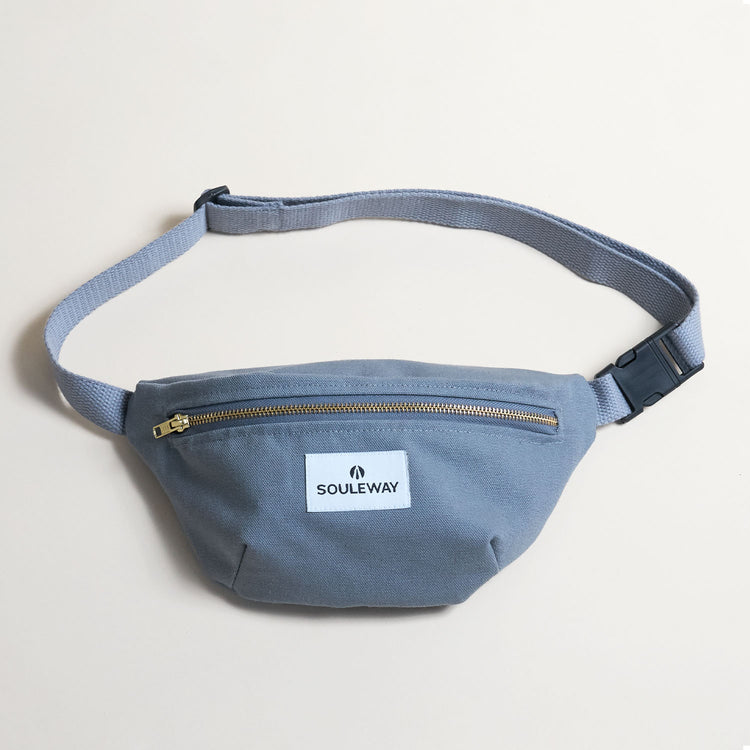 Bum Bag - Dust Grey
