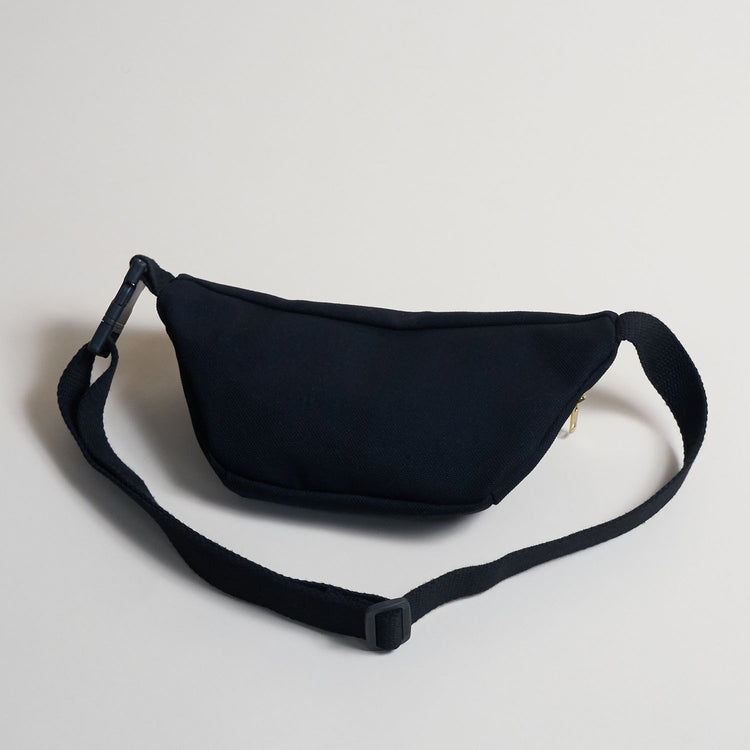 Bum Bag - Night Black