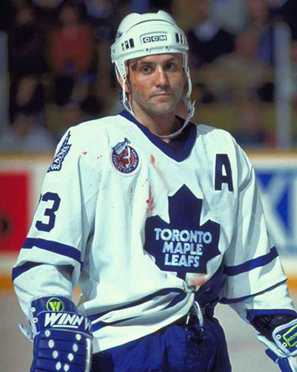 Sport Displays Partners with Doug Gilmour and the DG93 Team!