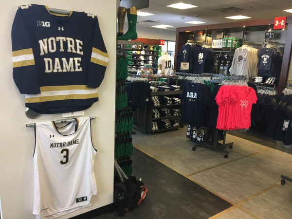5 Reasons why the Jersey Mount Rocks - Sports Displays